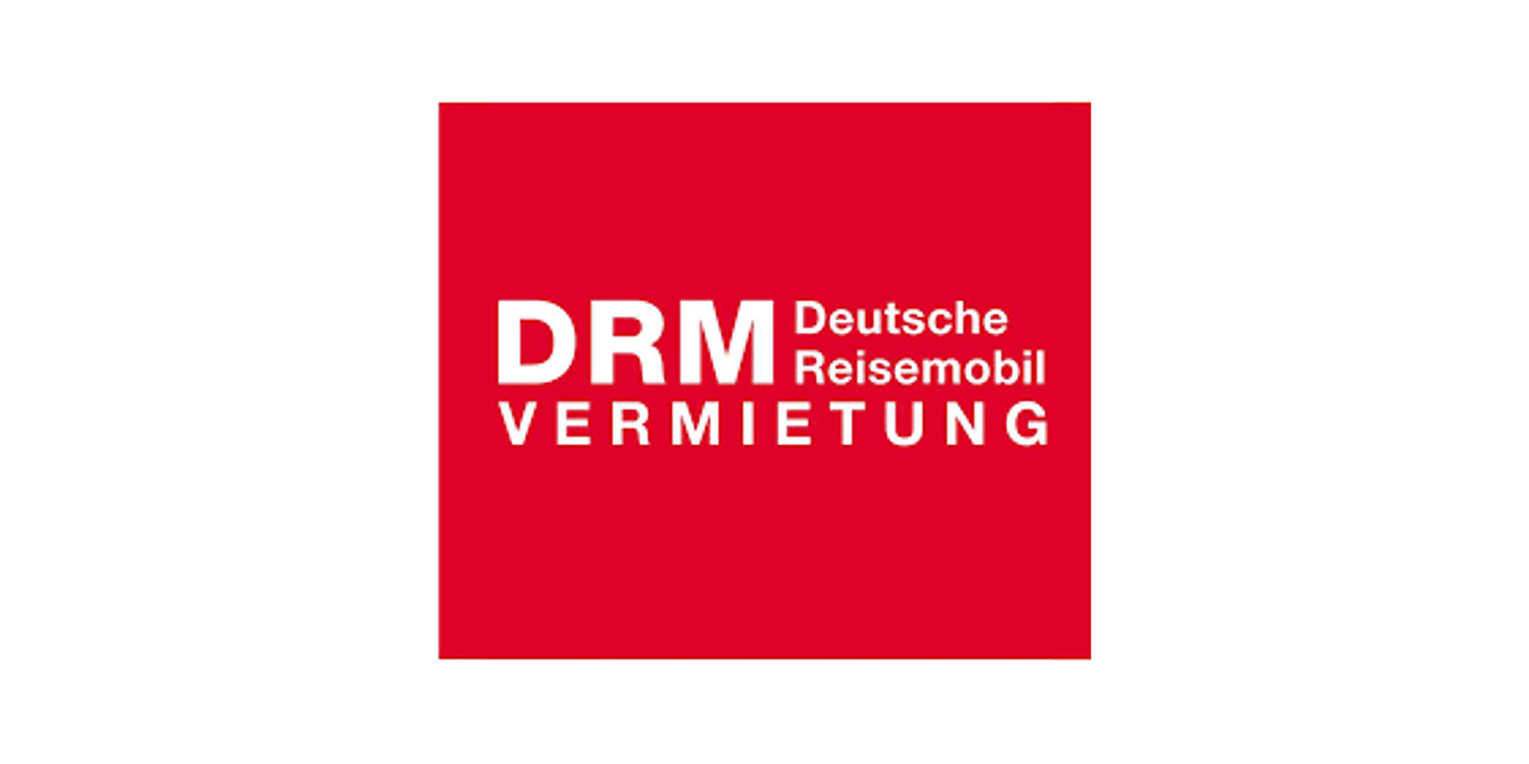 [Translate to English:] Logo DRM