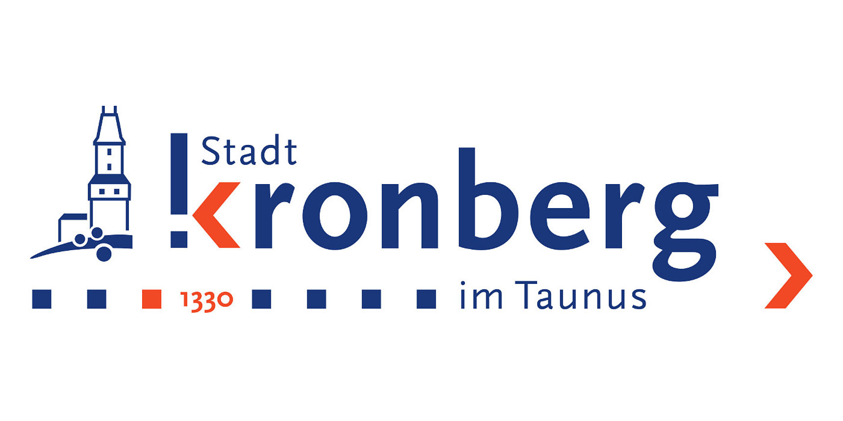 [Translate to English:] Logo Kronberg
