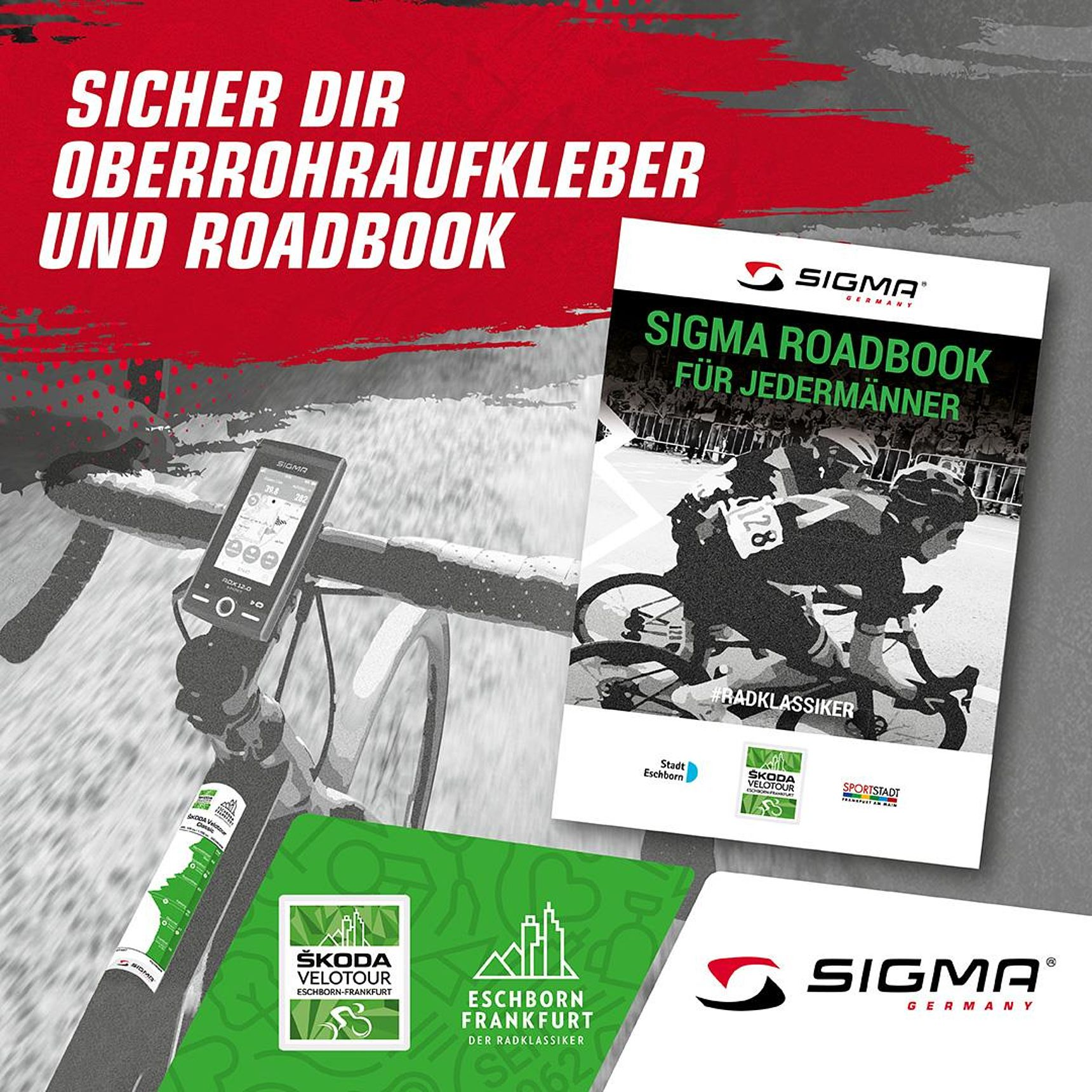 SIGMA ROADBOOK