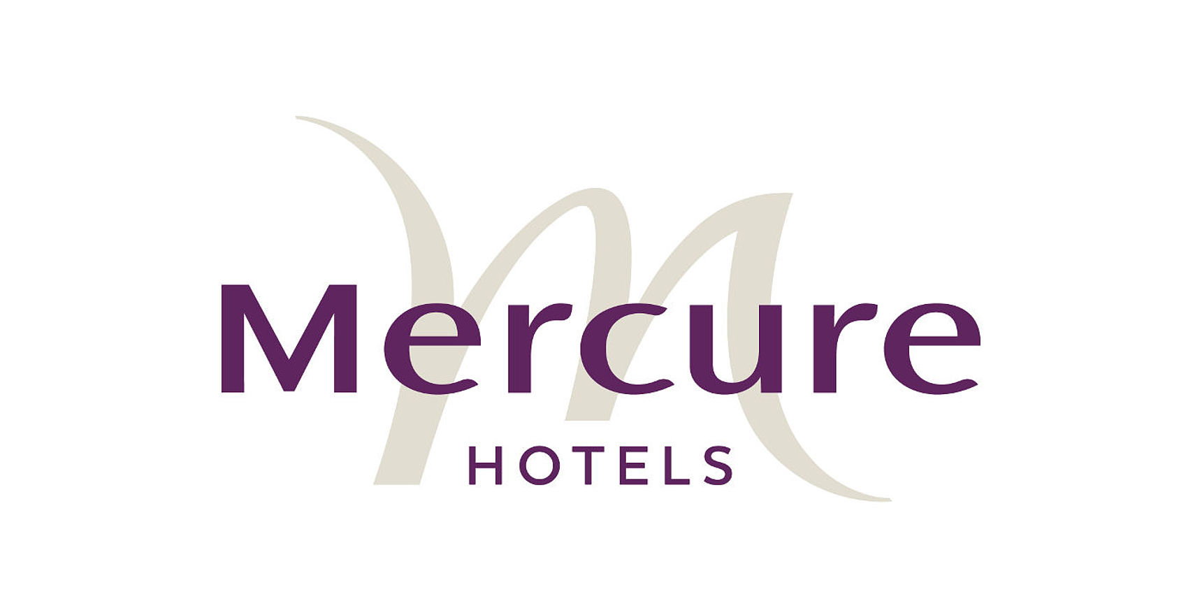 [Translate to English:] Logo Mercure