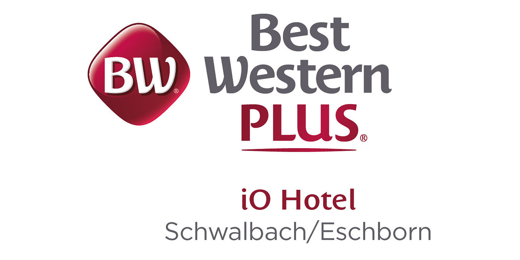 [Translate to English:] Logo Best Western iO Hotel