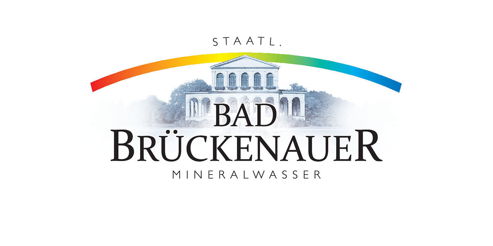 [Translate to English:] Logo Bad Brückenauer