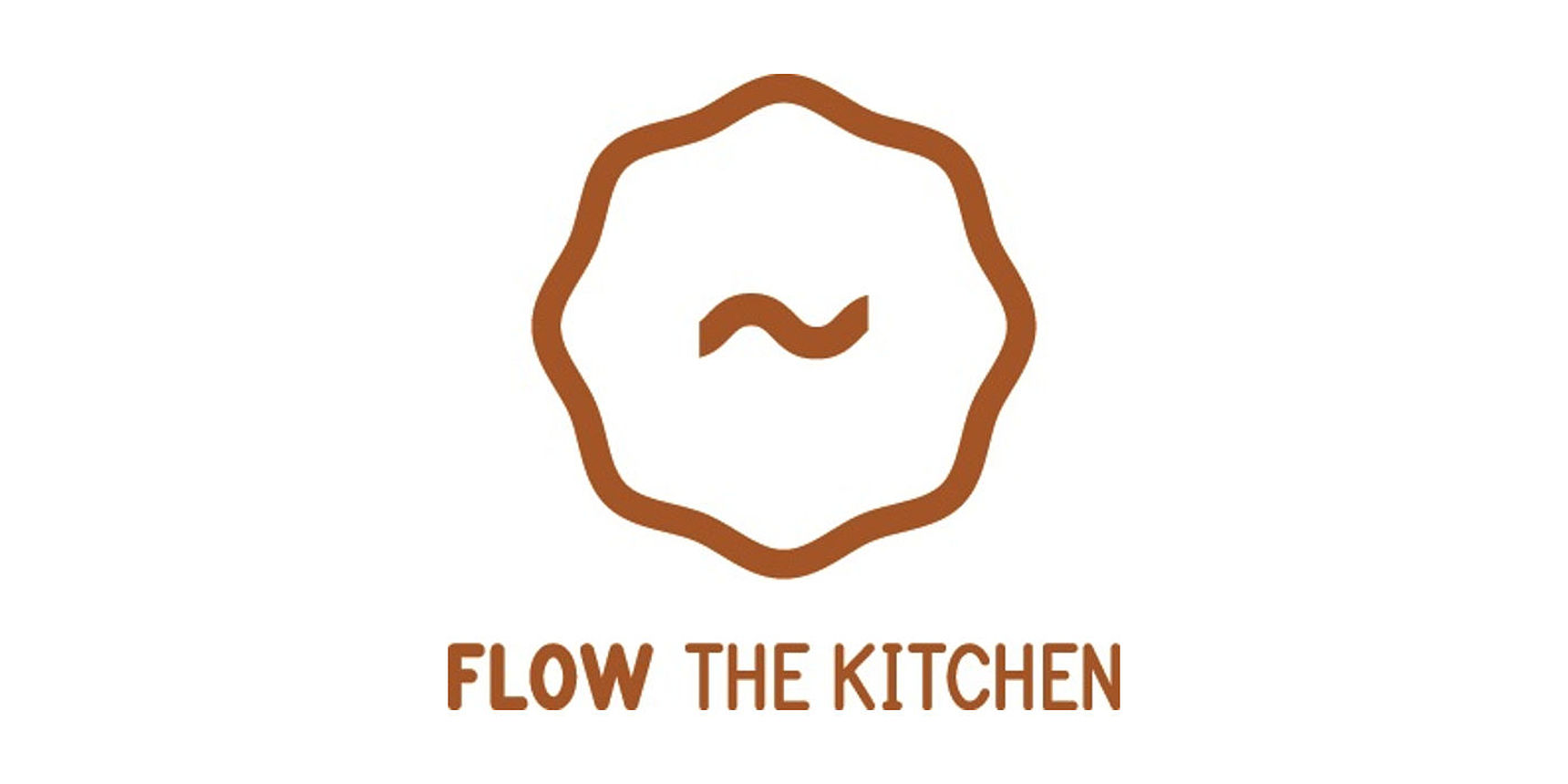 Logo FLow the Kitchen
