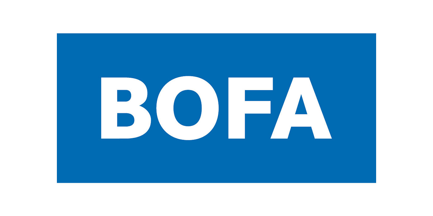 [Translate to English:] Logo BOFA